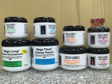 DOO GRO HAIR CARE PRODUCTS